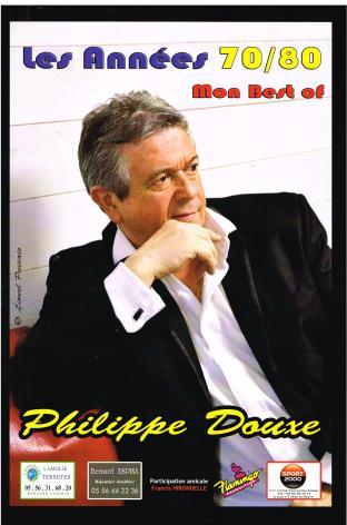 PHILIPPE DOUXE